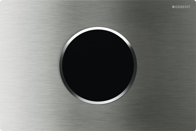 geberit-sigma10IR-stainless-steel-brushed-polished