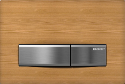 Geberit-Sigma50-customized-wood