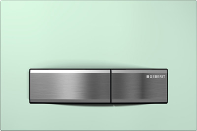 Geberit-Sigma50-green-glass