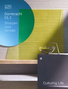 dornbracht-cl1-catalogue